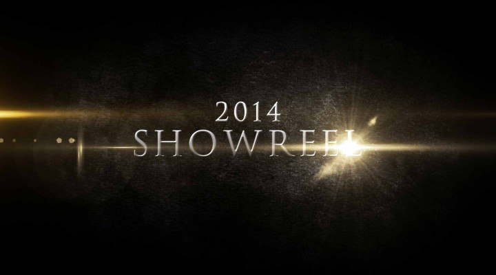 CASAMOTION | Showreel 2014